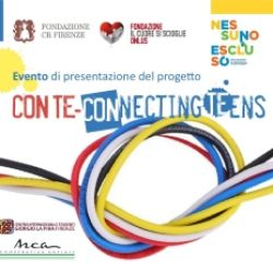 Evento finale del progetto CONTE-CONNECTINGTEENS