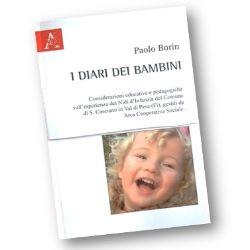 Presentazione del libro I diari dei Bambini