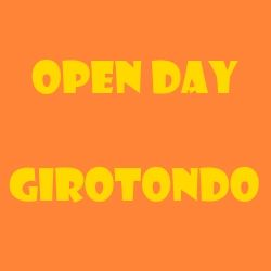 Girotondo Open day 2020-2021