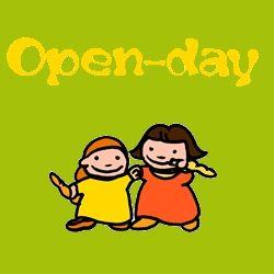 Open Day al Nido d'Infanzia Pandolce giovedì 18 aprile e sabato 4 maggio 2019