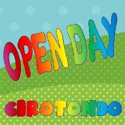 Nido d'Infanzia Girotondo: a maggio e giugno quattro giorni di Open Days