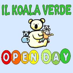 Scuola dell'infanzia paritaria Koala Verde: OPEN DAY