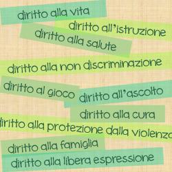 Giornata Mondiale dell'Infanzia: Arca promuove nei propri servizi iniziative di sensibilizzazione